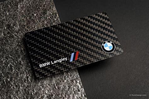 carbon fiber business card template carbon fiber business cards