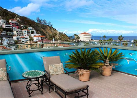 bed and breakfast catalina island catalina island inns best inns on catalina island california