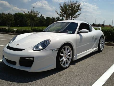 car engine manuals 2008 porsche cayman seat position control find used 2008 porsche cayman techart gt in ta florida united states