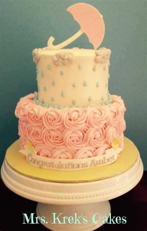 April Showers Baby by April Showers Baby Shower Cakecentral