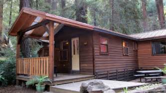 big sur cground and cabins aluminarium