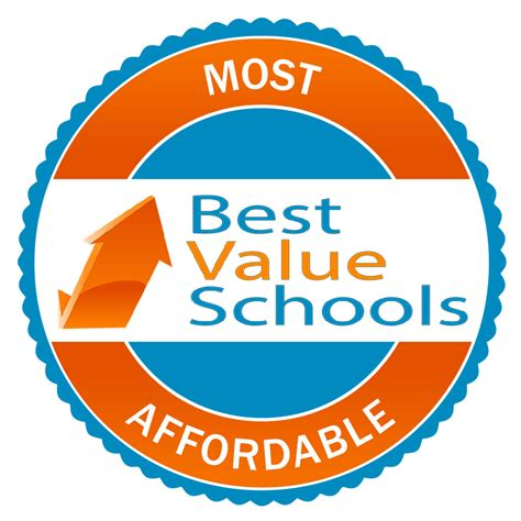 Best Value Mba School In America by The 100 Most Affordable Universities In America For 2017 2018