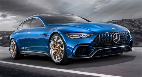 mercedes amg concept mercedes amg gt concept would make for an interesting