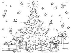 images   christmas coloring pages