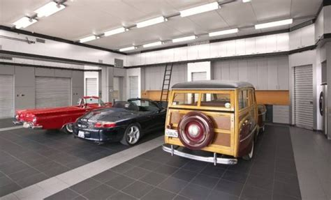 Now Thats What I Call Garage by Now That S What I Call A Beautiful Car Garage Part 4