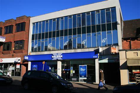 halifax bank liverpool halifax bank vacant office haywards heath prideview