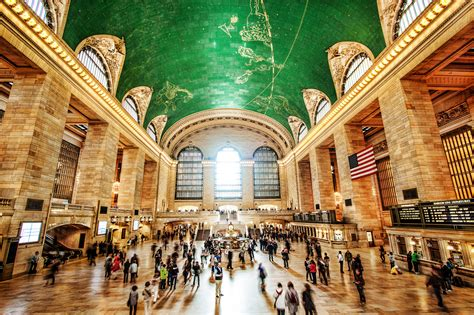 new years college station 5 reasons to visit grand central terminal