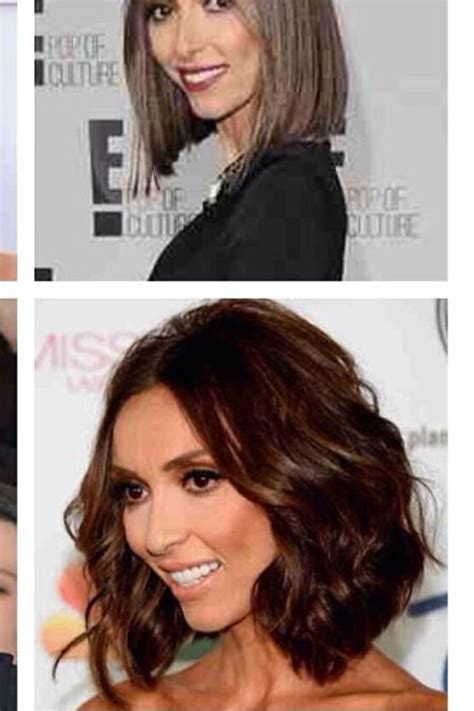 what did giuliana rancic do to her hair 16 best giuliana rancic images on pinterest giuliana