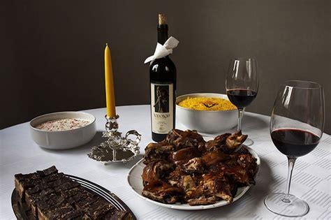 cucina serba perch 233 il vino rosso si abbina alla carne ed il bianco al