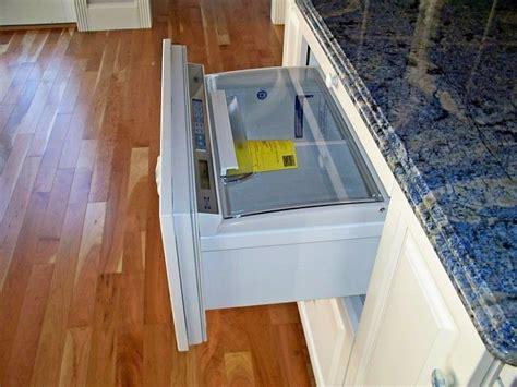 freezer drawers pellet maker traditional kitchen and freezer drawer
