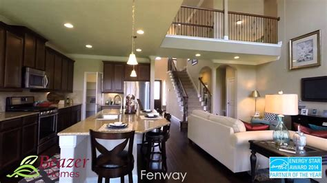 beazer homes  fenway virtual  youtube
