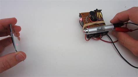 Alarm Laser build a simple laser tripwire alarm make