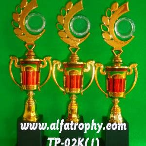 Harga Sparepart Trophy by Daftar Harga Trophy Jakarta Daftar Harga Trophy Alfa