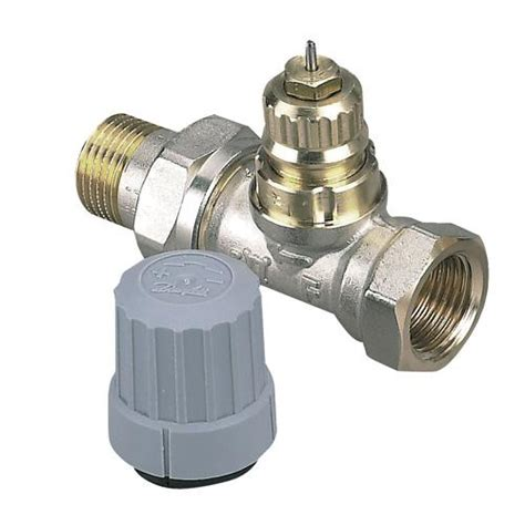 robinet radiateur danfoss corps de robinet danfoss droit ra n 12 17 8061 12