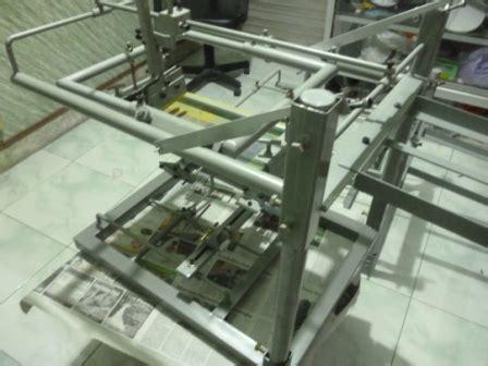 Alat Pres Gelas Plastik Surabaya profile perusahaan produsen mesin sablon gelas di
