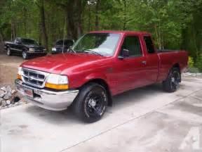 1999 Ford Ranger For Sale 1999 Ford Ranger Xlt For Sale In Taylorsville