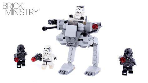 Lego Starwars 75165 Imperial Trooper Battle Pack lego 75165 wars imperial trooper battle pack