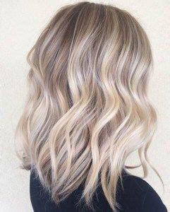 Blonda Frisyrer by Blonda Frisyrer 2018
