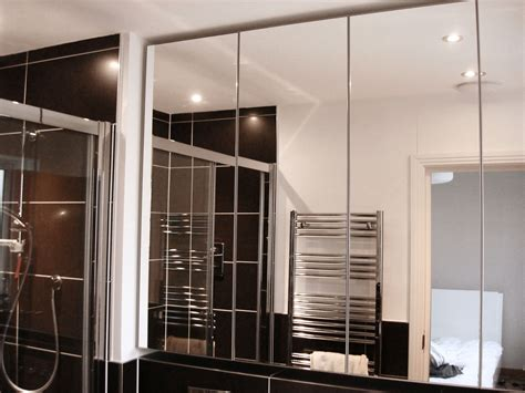 Luxury Bathroom Cabinets Made To Measure Glossy Home Bathroom Mirrors Made To Measure
