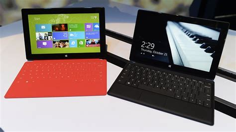 Tablet Microsoft Surface Windows 8 microsoft 7 in surface tablet the australian
