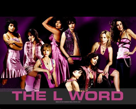Who The L Word by Series Tv Y Otros Asuntos The L Word