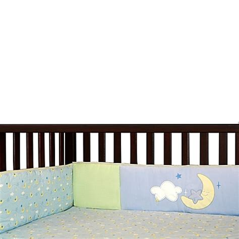 Giggle Crib Mattress New Country Home Laugh Giggle Smile Wish I May 4 Bumper Pad Set Bed Bath Beyond
