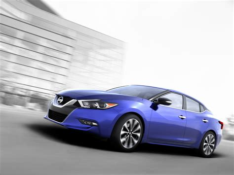 maxima nissan 2015 new york 2015 nissan maxima revealed the truth about cars
