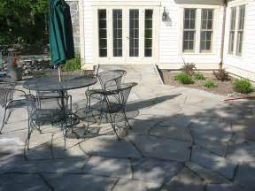 more stone patio pictures natural flagstone patios and