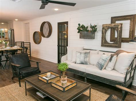 family room photos photos hgtv s fixer upper with chip and joanna gaines hgtv