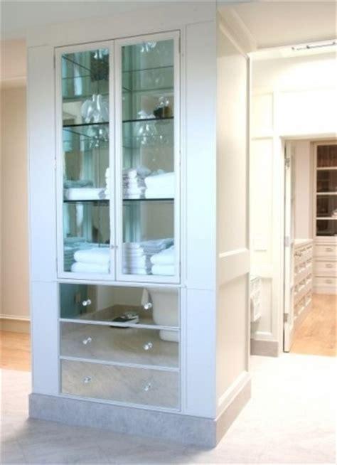 Glass Closet Shelves by 17 Best Images About Linen Closets On Hose