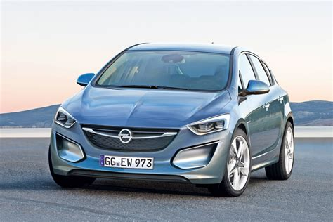 opel astra 2014 top auto mag 2014 vauxhall astra