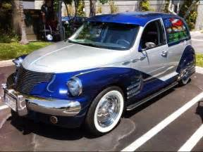 Electric Car Conversion Pt Cruiser 32 Best Images About Pt Cruiser Conversions On