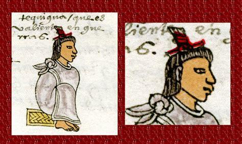 aztec hair styles aztec hairstyles