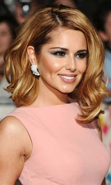 cheryl with the hair cheryl cole red hair color name dark brown hairs
