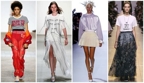 Mild Winter 2017 by The 8 Most Wearable Spring 2017 Fashion Trends Glamour