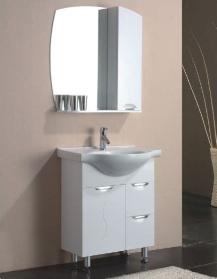 bathroom cabinets free standing white gloss china free standing high gloss white color mdf