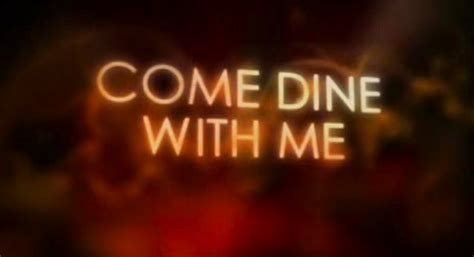 Come With Me Winter Dinner by Dinner Come Dine With Me
