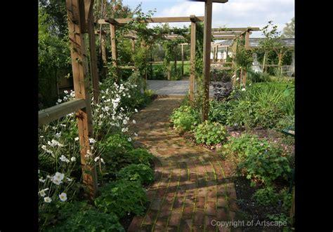Large Garden Gazebo Large Garden With Gazebo Berkshire