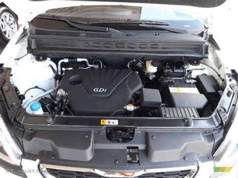 2013 Kia Soul Engine 2013 Kia Soul 1 6 1 6 Liter Dohc 16 Valve Cvvt 4 Cylinder