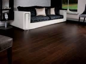 oak dark chocolate traditional living room toronto