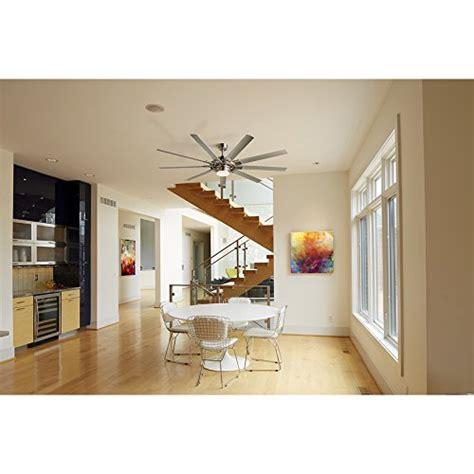 fanimation 72 inch ceiling fan slinger ii 72 inch ceiling fans