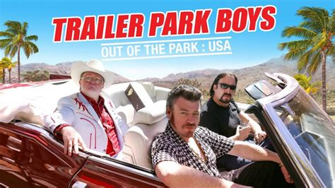 Out For The Season 2 by Trailer Park Boys Out Of The Park Season 2 2017