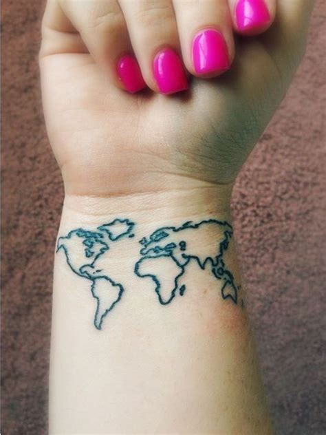 smart tattoo designs 38 best smart map design and ideas tattoos era