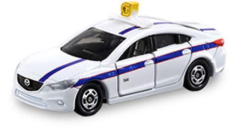 Tomica Reguler 62 Mazda Atenza athaya toys diecast