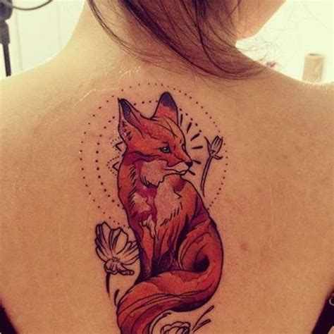 fox tattoos designs best 25 fox design ideas on fox