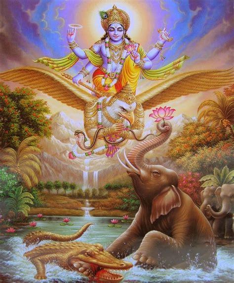 killing for krishna the danger of deranged devotion books my story court lord vishnu rescues the elephant gajendra