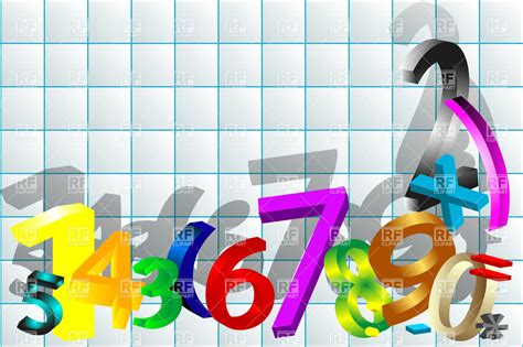 Cool Math Wallpapers Wallpapersafari Math Background For Powerpoint
