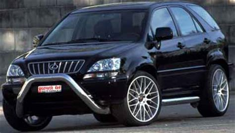 lifted lexus rx300 do you consider the lexus rx300 to be a s suv page