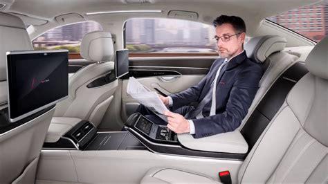 Audi A8 Innenraum by 2018 Audi A8 Innenraum Interior