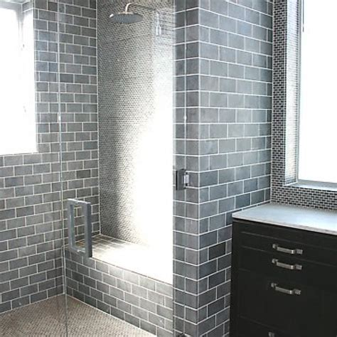 bathroom subway tile designs 30 pictures for bathrooms with subway tiles
